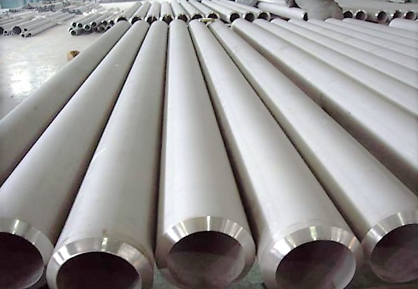 stainless steel heat resistant tubes