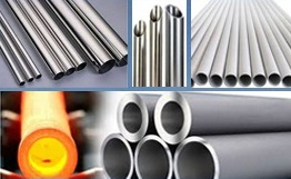 seamless stainless steel tubes